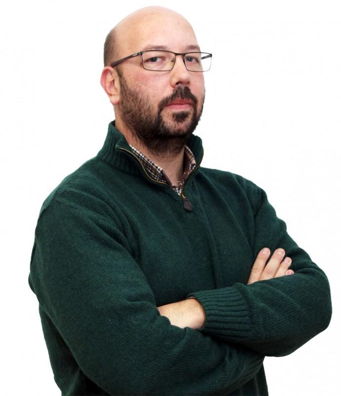 Carlos Costinha Sousa - Correio do Minho