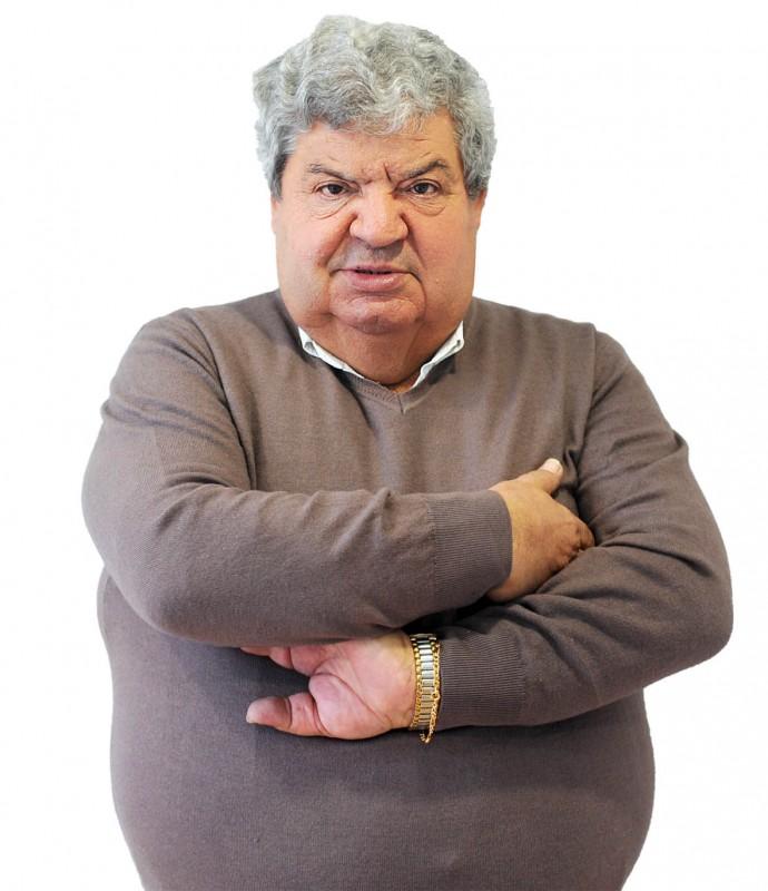 Manuel F. Costa - Correio do Minho