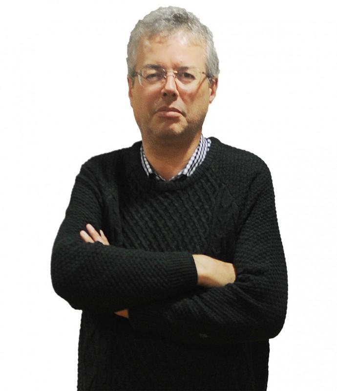 Miguel Viana - Correio do Minho