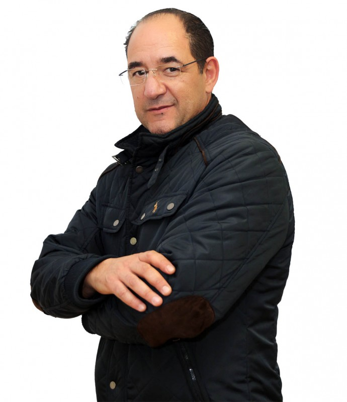 José Portugal - Correio do Minho