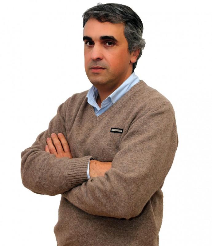 Manuel Pinto - Correio do Minho