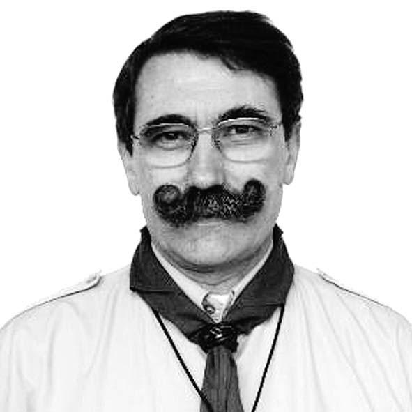 Carlos Alberto Pereira