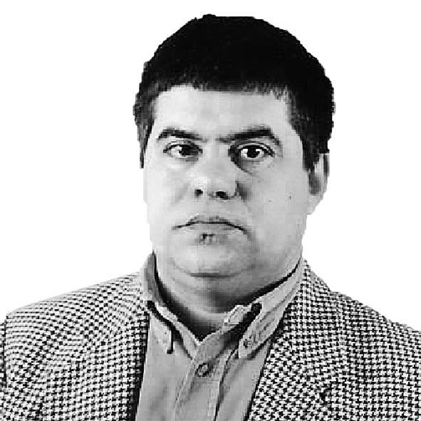 Alfredo Machado