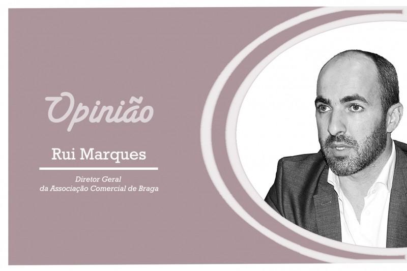 O que faz de Braga um destino de compras único?