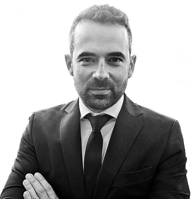 Jorge Dinis Oliveira