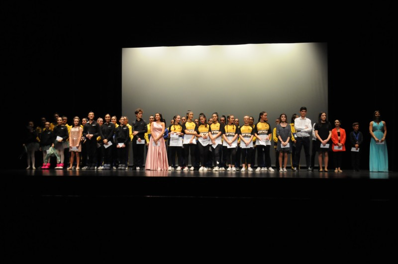 V Gala Jovens Talentos de Braga