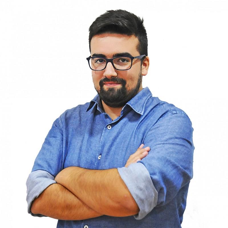 Ricardo Anselmo - Correio do Minho
