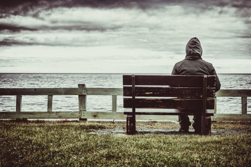 O que é a solidão?