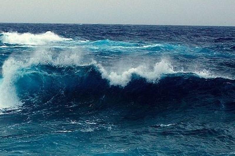 Há mar e voltar