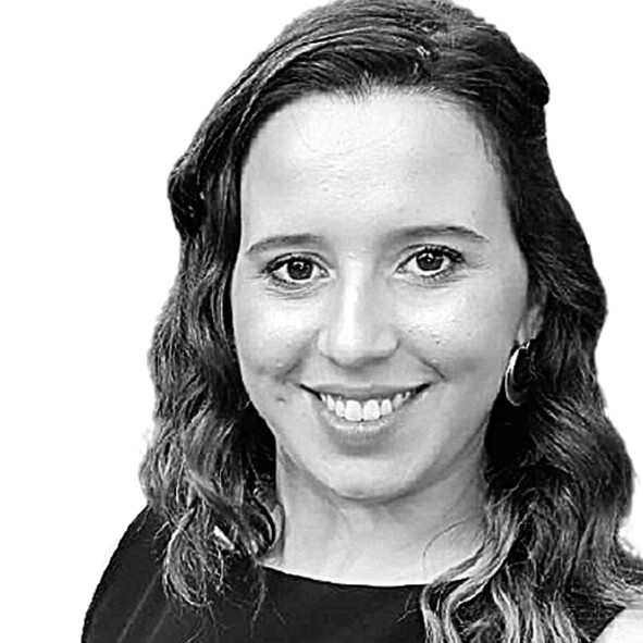 Filipa Manuela de Oliveira