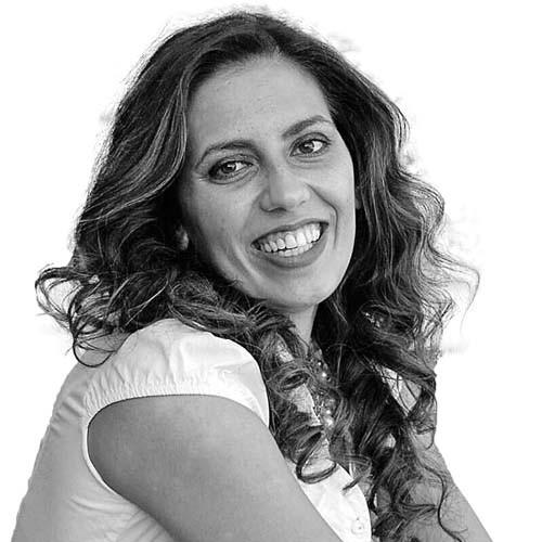 Cláudia Cerqueira