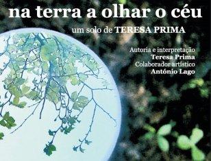 Na Terra a Olhar o Céu no Centro Cultural de Vila Flor