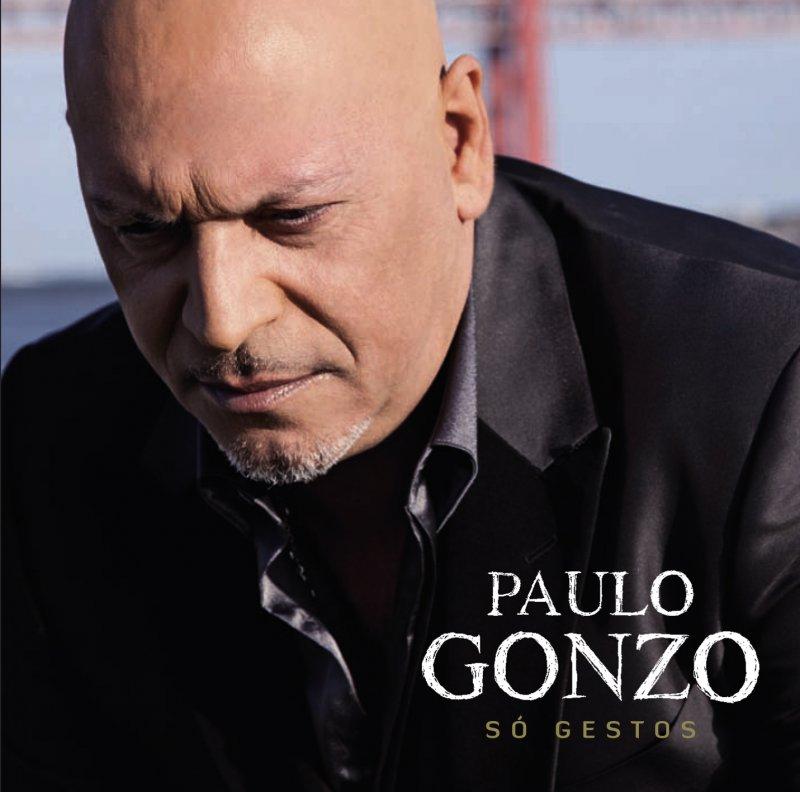 'Só Gestos', de Paulo Gonzo