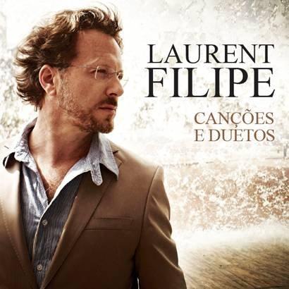 'Canções e Duetos', de Laurent Filipe
