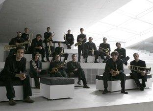 Projeto Toap/Guimarães Jazz 2012