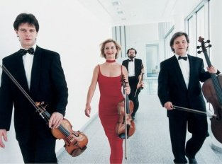 Hagen Quartet no CC Vila Flor