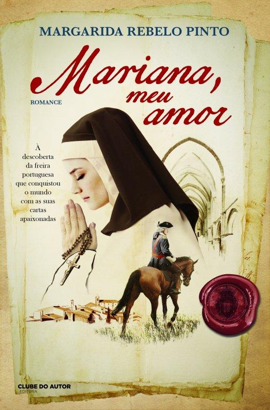 Mariana, meu amor