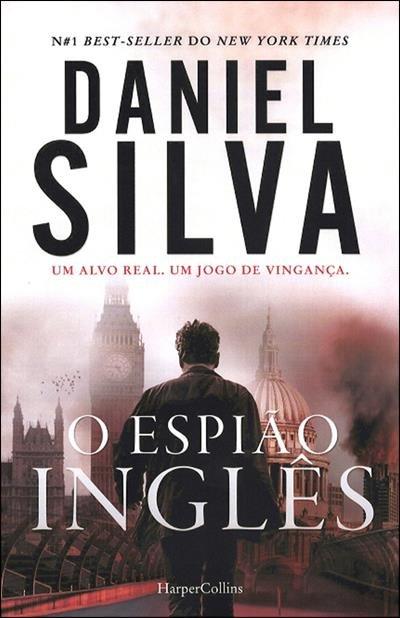 O Espião Inglês