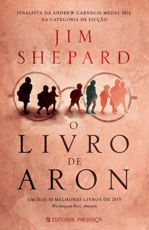 O Livro de Aron